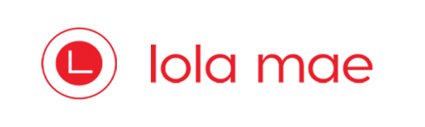 lola mae brand logo 600x180