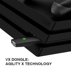 GameSir Agility X Technology