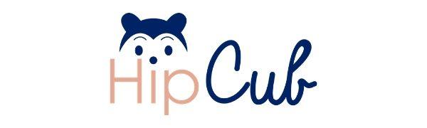 Hip Cub Logo