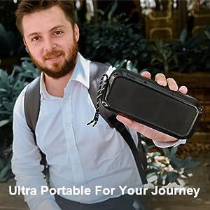 Extra Portable