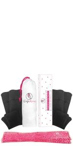 Ice pack pink