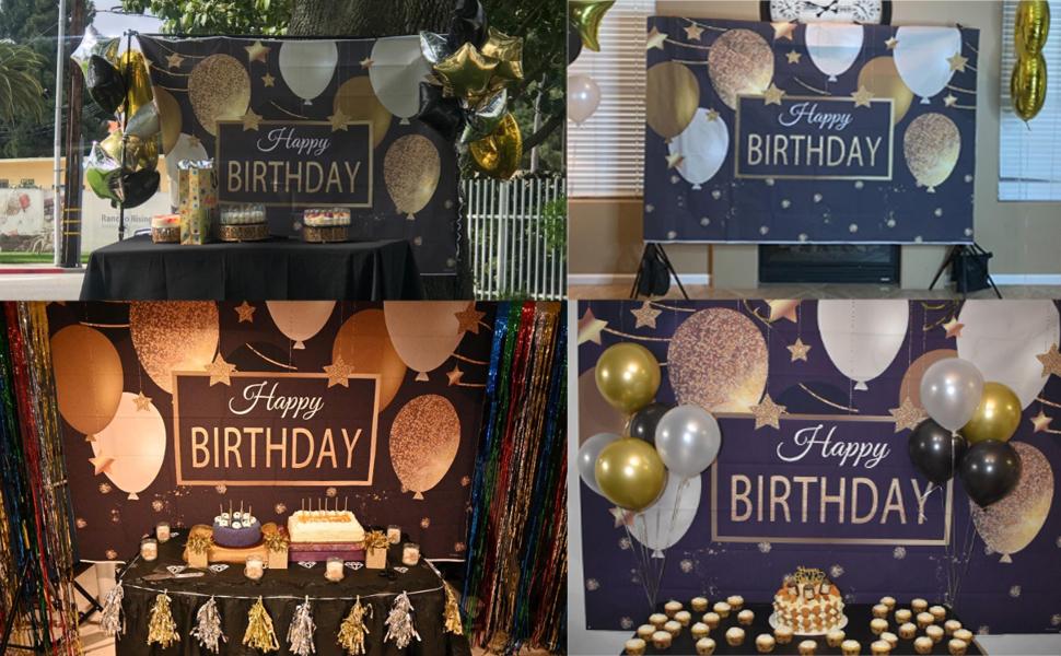 happy birthday for adult
