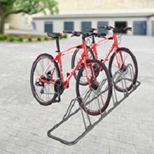 Removable Bike Parking Stand