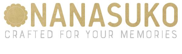 nanasuko brand logo image