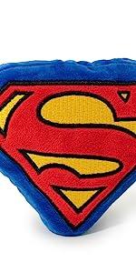 Superman Dog Plush Toy