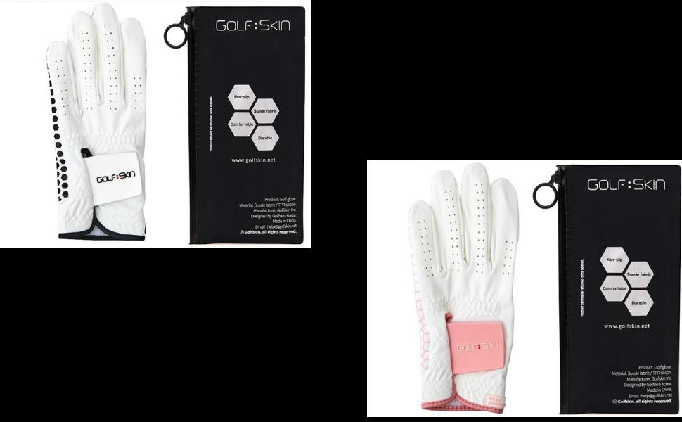golf gloves men left hand golf birtee golf tees