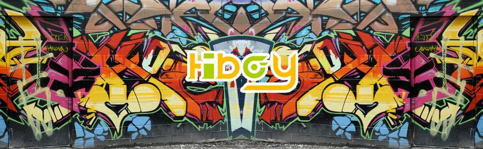 hiboy