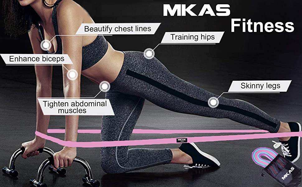 mkas fitness