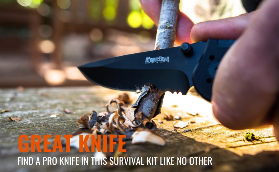 folding knife pocket knife g10 handle stainless steel blade