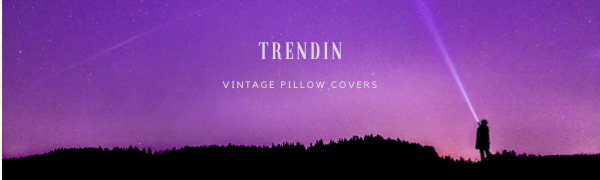 trendin country pillow covers 18x18