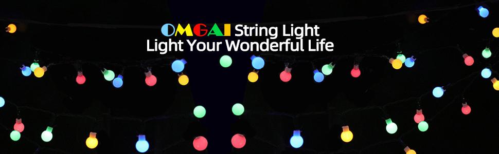 Lights your wonderful life
