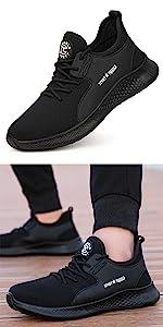 Homme Femmes Chaussure de Securité