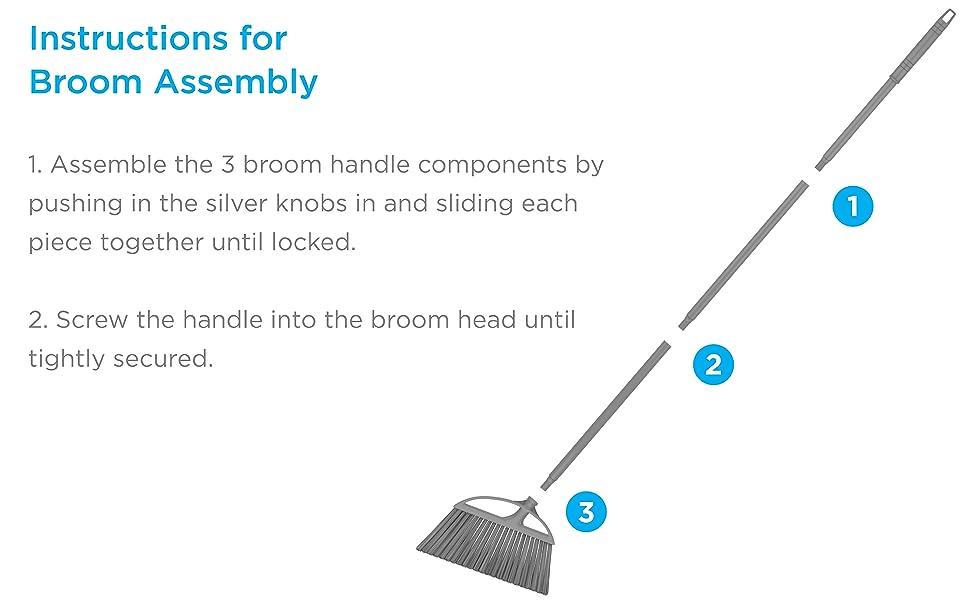 broom assembly