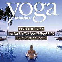 Yoga Journal best dry brush zen me