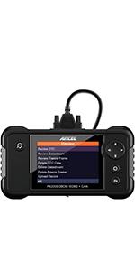 ANCEL FX2000 Scanner OBD2 Veicolo Multibrand 4 Sistemi Auto Diagnostica Motore//ABS//SRS //Cambio Automatico Airbag