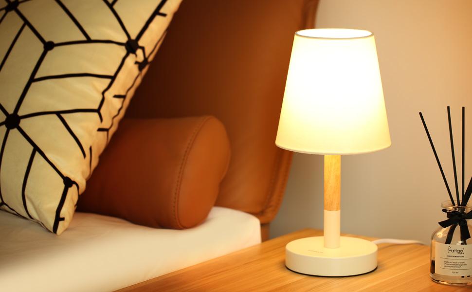 tomons lampe