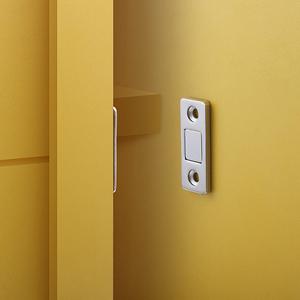 magnetische kast deurvanger