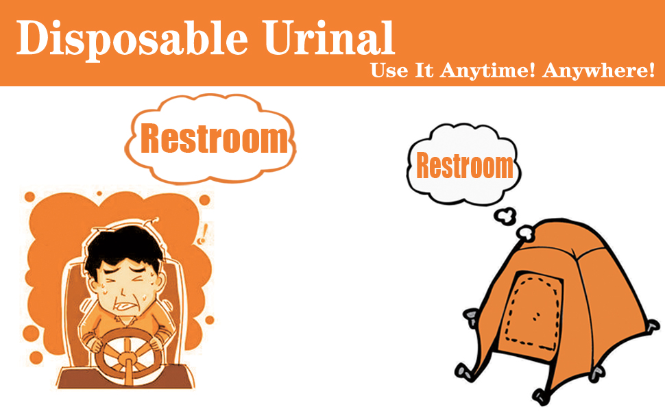 disposable toilet