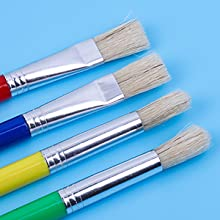 Large Paint Brushes