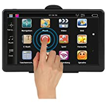 7 inch Capacitive Screen