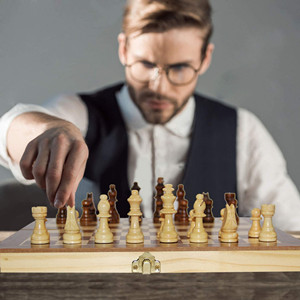 "chess 12"" A+ 05"