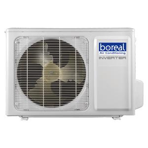 Boreal brisa outdoor unit