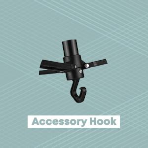 accessory hook