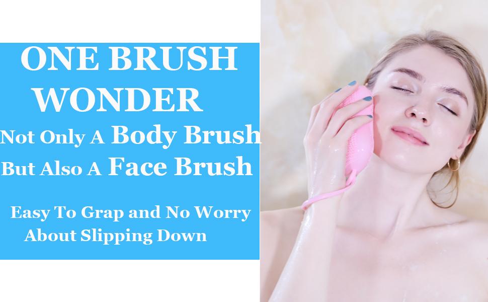 body scrubber
