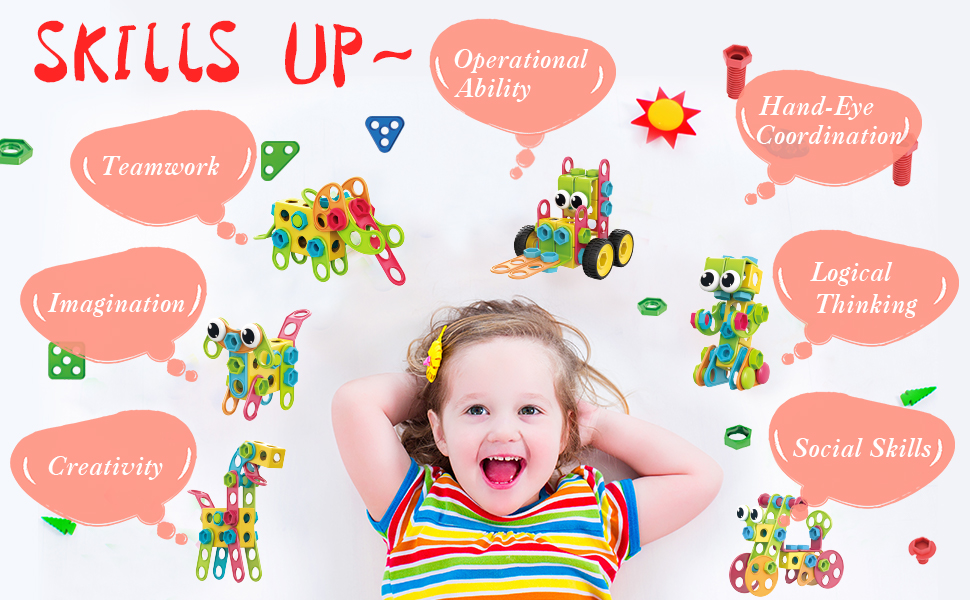 educational toys for age 3 4 5 6 7+ kids
