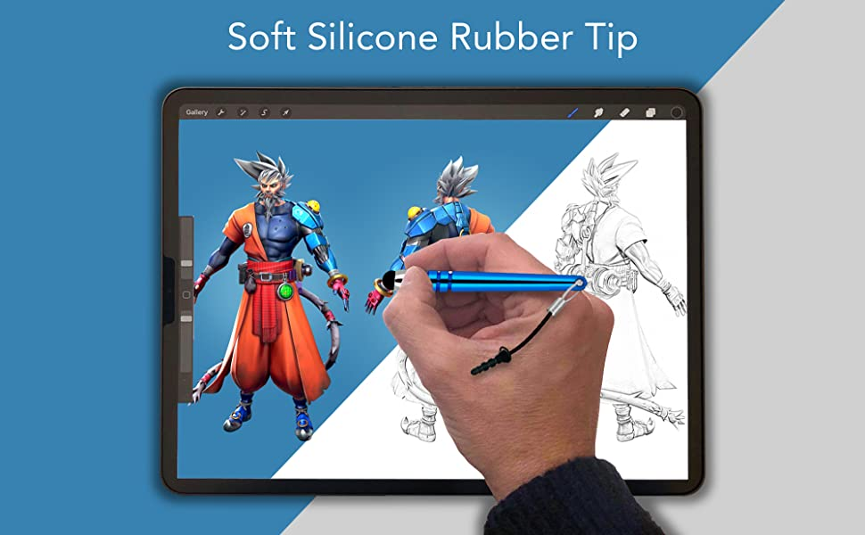 Best Tablet smart device stylus pen