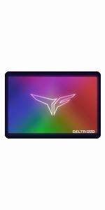 DELTA MAX SSD