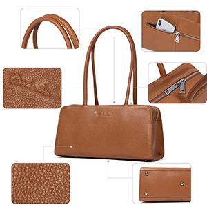 top handle handbags