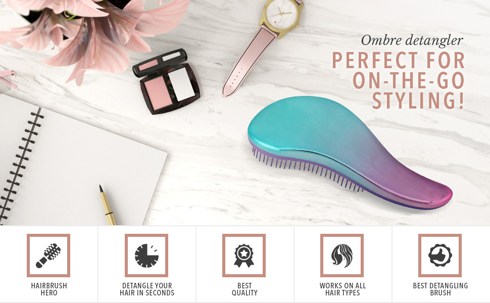 Perfect for the on the go styling