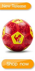 kids soccer ball size 3