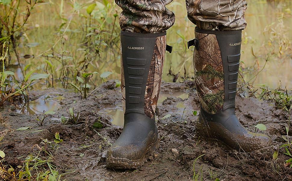 LaCrosse 4xAlpha Hunting Boot