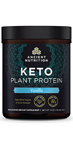 KetoPLANT Protein