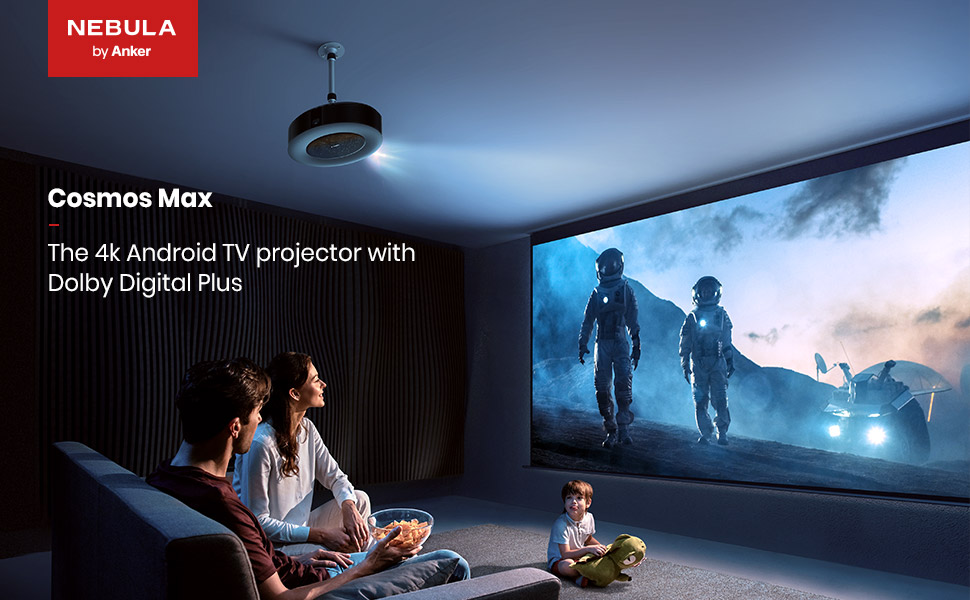 neubla projector