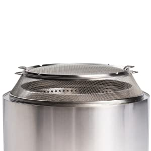 yukon shield solo stove