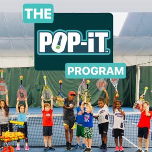 Pop it Program