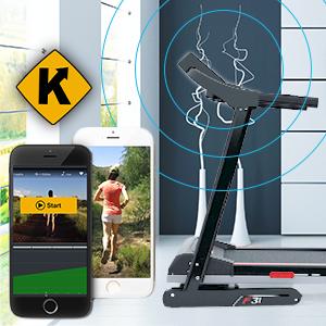 correr online con kinomap