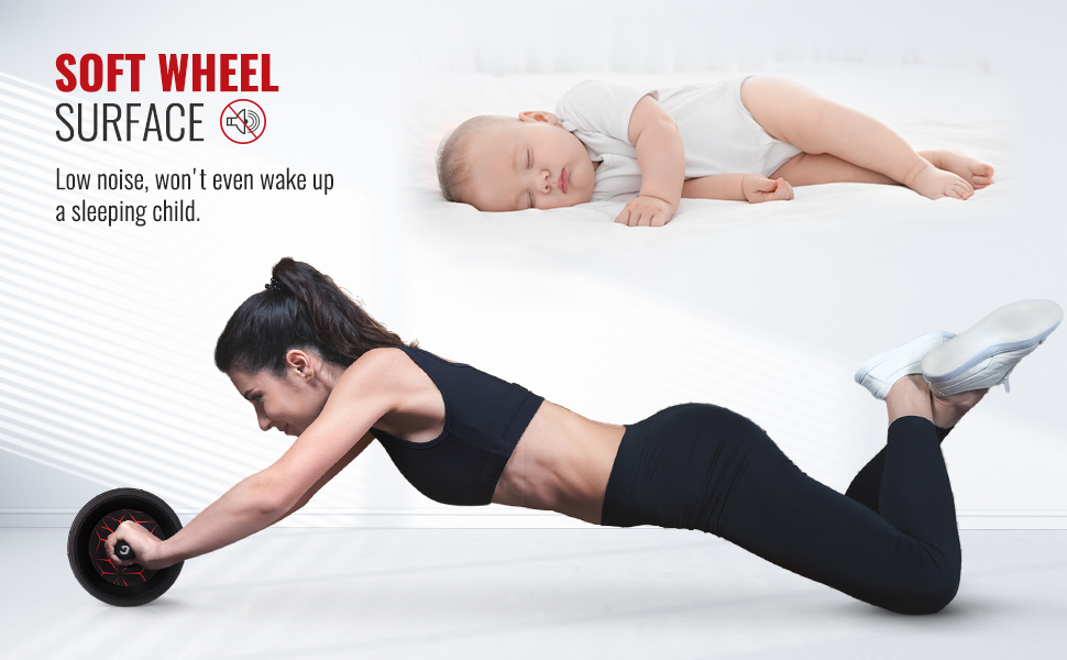 Ab Workout Equipment for Abdominal Exercise