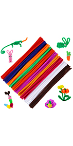 pipe cleaners for kids