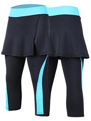skirted leggings scapris skirted leggings with skorts