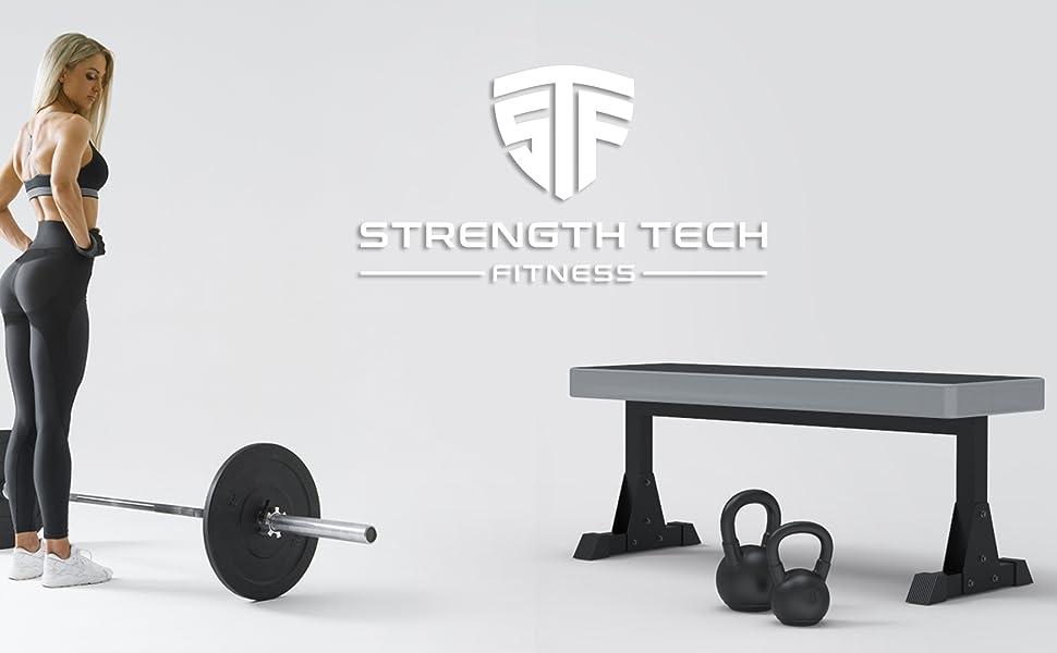 flat gym bench, flat bench, flat fitness gym bench