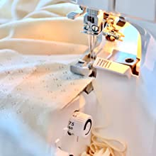 トッポンチーン縫製