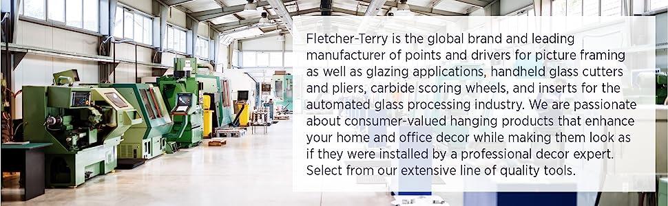 Fletcher -Terry
