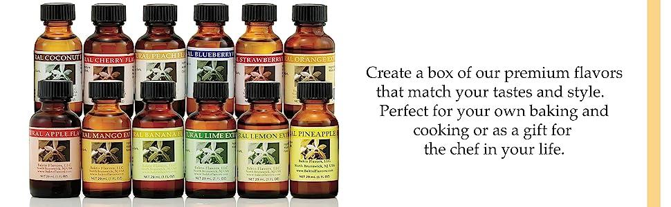 Natural Kosher Vanilla Cream Flavors Beans Cinnamon Keto Friendly Ingredient Cakes Yogurt Cookies