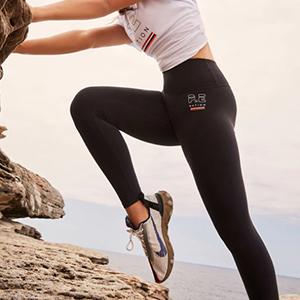 sustainable, athleisure, athletic wear, athleticwear, activewear, active wear, leggings