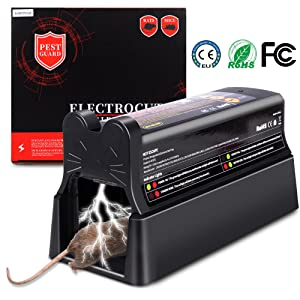 electronic mouse traps mouse killer rat trap for indoor kill instantly electric mouse trap best trap