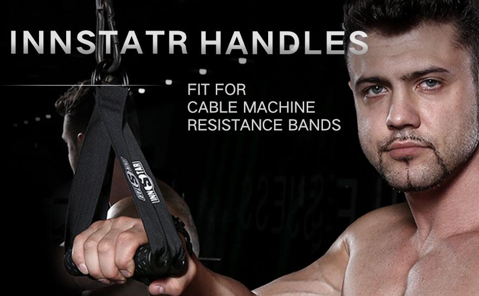 gym handles